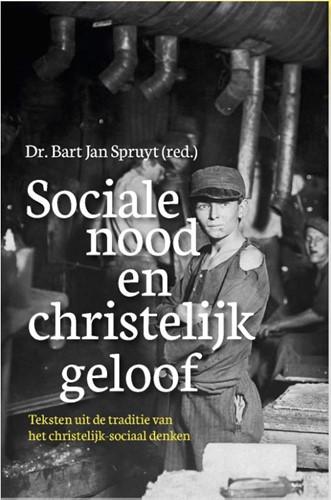 Sociale nood en christelijk geloof (Paperback)