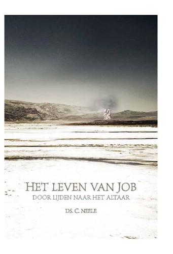 Het leven van Job (Hardcover)