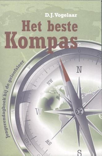 Het beste kompas (Paperback)