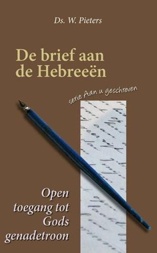 Open toegang tot Gods genadetroon (Hardcover)