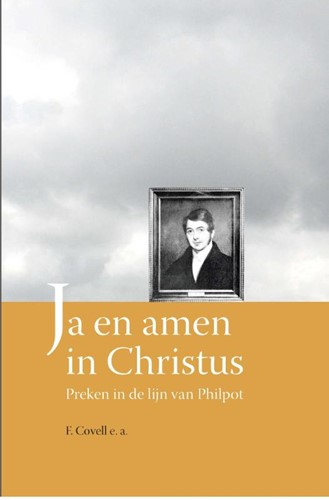 Ja en amen in Christus (Hardcover)