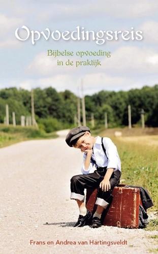 Opvoedingsreis (Deel 1) (Paperback)