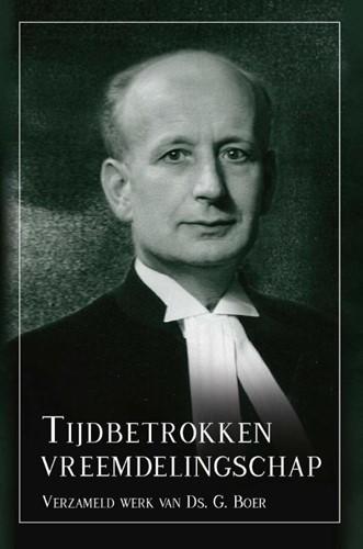 Tijdbetrokken vreemdelingschap (Hardcover)