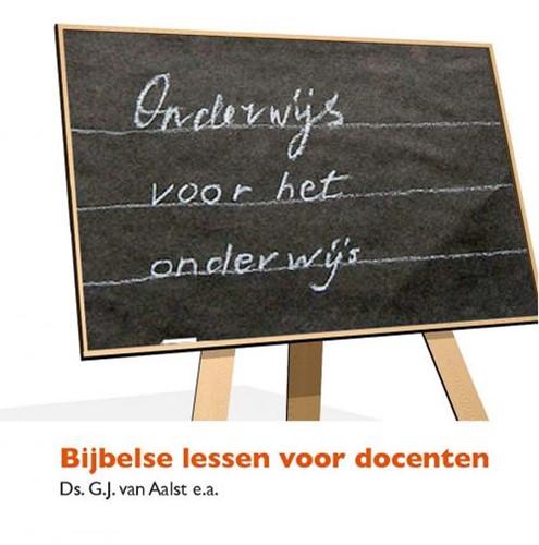 Onderwijs voor het onderwijs (Hardcover)