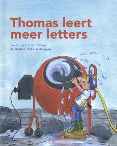 Thomas (Hardcover)