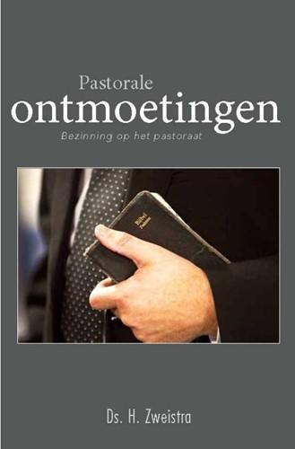 Pastorale ontmoetingen (Paperback)