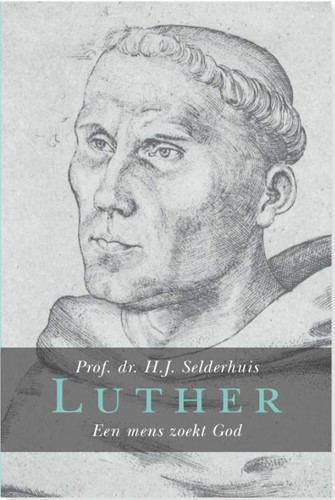 Luther (Hardcover)