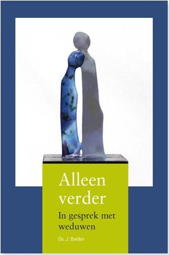 Alleen verder (Paperback)