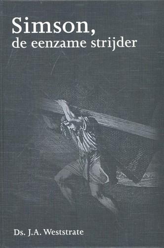 Simson, de eenzame strijder (Hardcover)