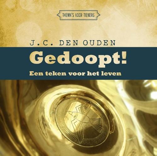 Gedoopt! (Paperback)
