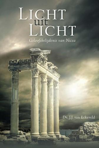 Licht uit Licht (Paperback)