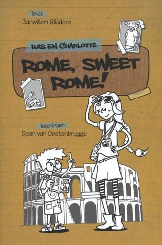 Rome sweet Rome (Paperback)