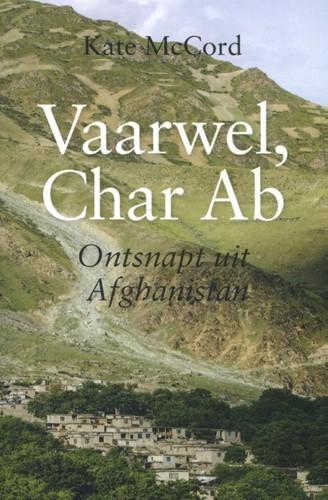 Vaarwel, Char Ab (Paperback)