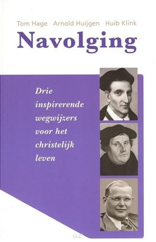 Navolging (Boek)
