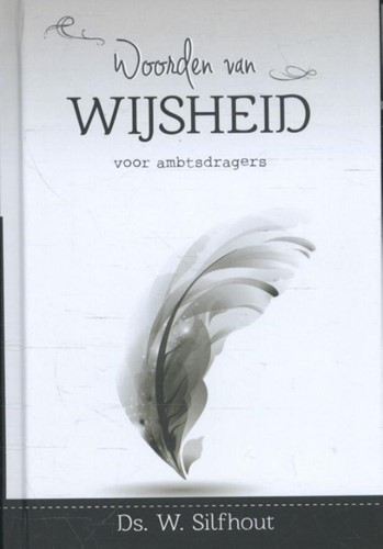 Woorden van wijsheid voor (Hardcover)