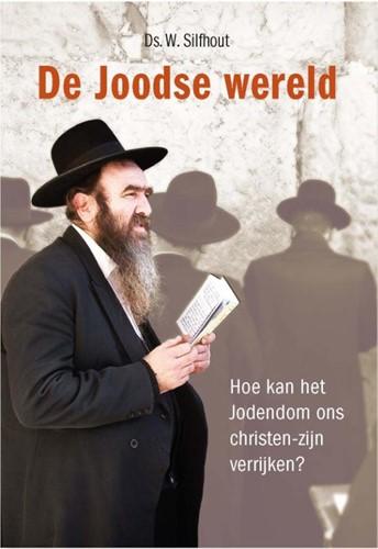 De Joodse wereld (Hardcover)