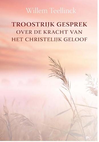 Troostrijk gesprek over de kracht van het christelijk geloof (Hardcover)