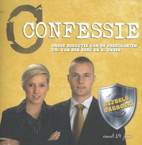 Confessie (Paperback)