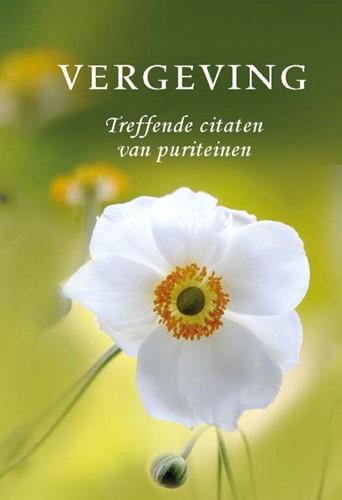 Vergeving (Hardcover)
