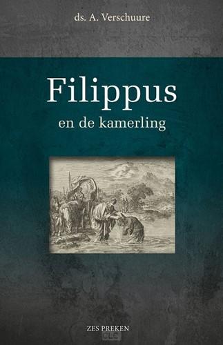 Filippus en de kamerling (Hardcover)