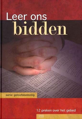 Leer ons bidden (Hardcover)