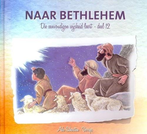 Naar Bethlehem (Boek)