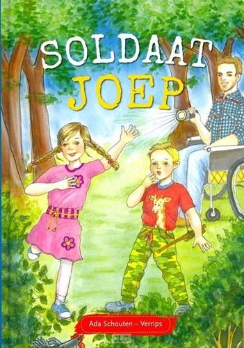 Soldaat Joep (Hardcover)