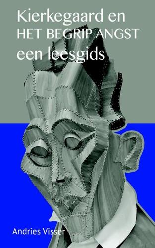 Kierkegaard en het begrip angst (Paperback)