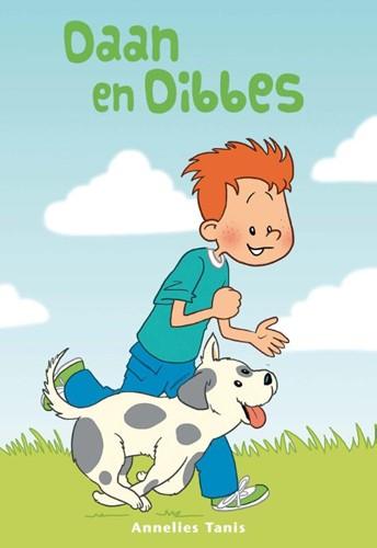 Daan en Dibbes (Hardcover)