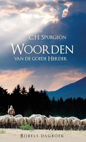 Woorden van de goede Herder (Hardcover)