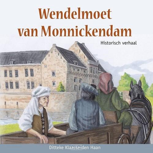 Wendelmoet van Monnickendam (Hardcover)