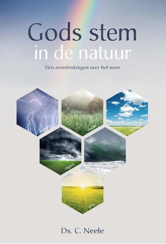 Gods stem in de natuur (Hardcover)