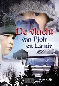 De vlucht van Pjotr en Lamir (Hardcover)