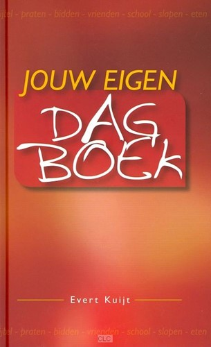 Jouw eigen dagboek (Paperback)