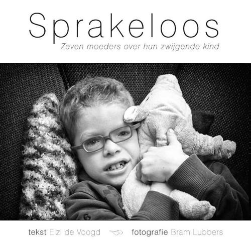 Sprakeloos (Hardcover)