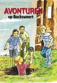 Avonturen op Bocksweert (Hardcover)