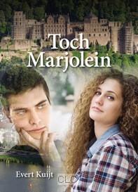 Toch Marjolein (Boek)