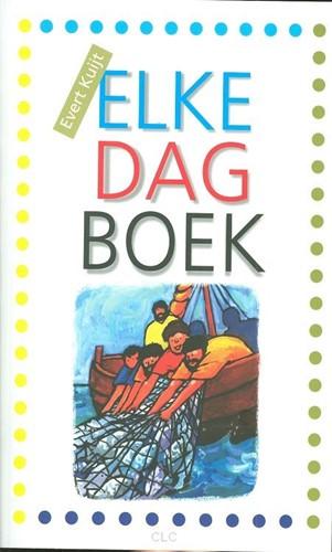 Elke dag boek (Hardcover)