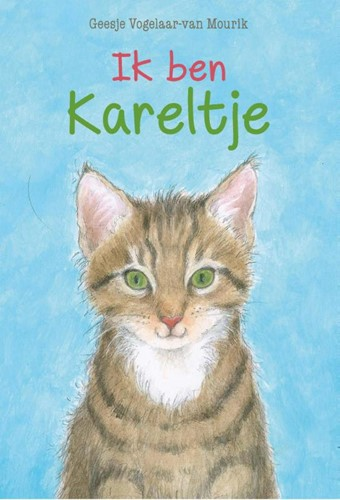 Ik ben Kareltje (Hardcover)