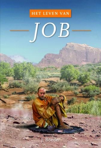 Het leven van Job (Paperback)