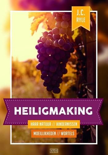 Heiligmaking (Boek)