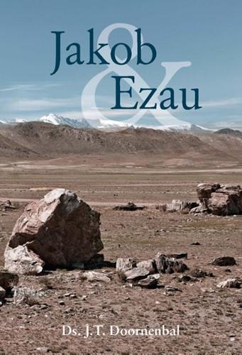 Jakob en Ezau (Hardcover)