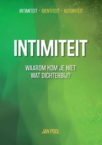 Intimiteit (Paperback)