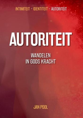 Autoriteit (Paperback)