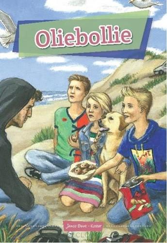 Oliebollie (Hardcover)
