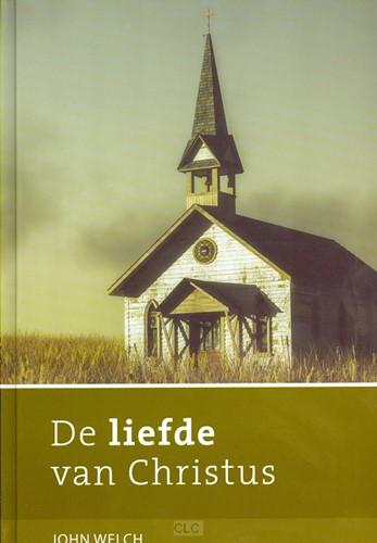 De liefde van Christus (Hardcover)