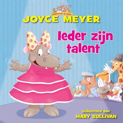 Ieder zijn talent (Hardcover)