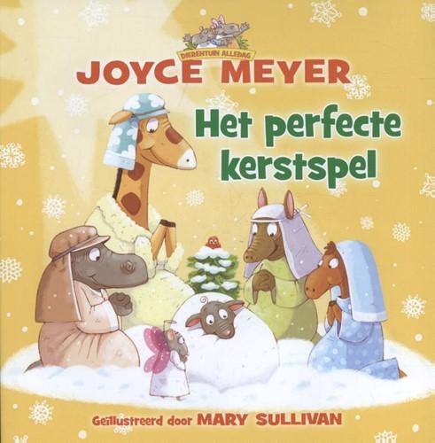 Het perfecte kerstspel (Hardcover)