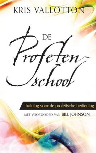 De profetenschool (Paperback)