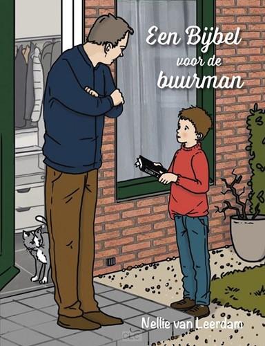 Een Bijbel voor de buurman (Hardcover)